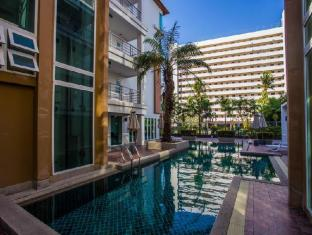 Haven Serviced-Apartments Phuket