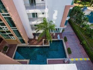 Haven Serviced-Apartments Phuket - Swimming Pool