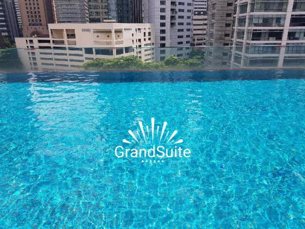 Grand Suites Bukit Bintang Kuala Lumpur i3A Kuala Lumpur