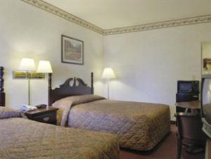 Howard Johnson North Bergen Hotel