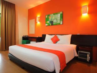 Spazzio Bali Hotel Bali - Bahagian Dalaman Hotel