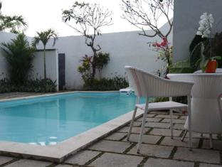 Spazzio Bali Hotel Bali - Bazen