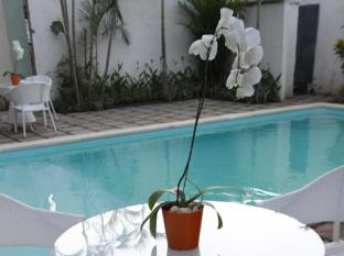 Spazzio Bali Hotel Bali - Kolam renang