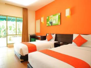 Spazzio Bali Hotel بالي
