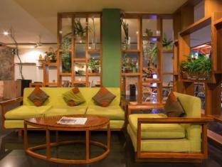 Spazzio Bali Hotel بالي - ردهة