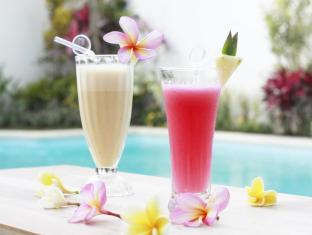 Spazzio Bali Hotel Bali - Restaurant