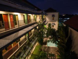Spazzio Bali Hotel Bali - Bahagian Luar Hotel