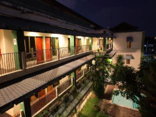 巴厘岛思巴沃酒店 巴厘岛 - 酒店外观