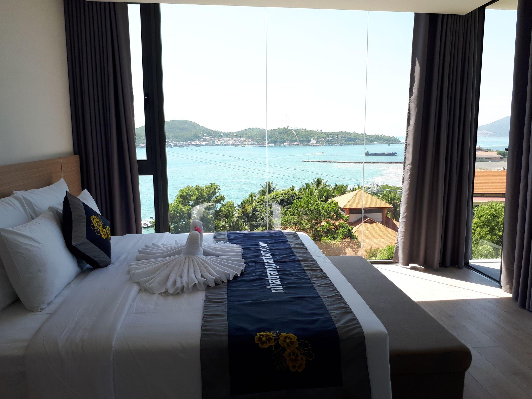Nha Trang Harbor 2 Bedrooms Studio 1