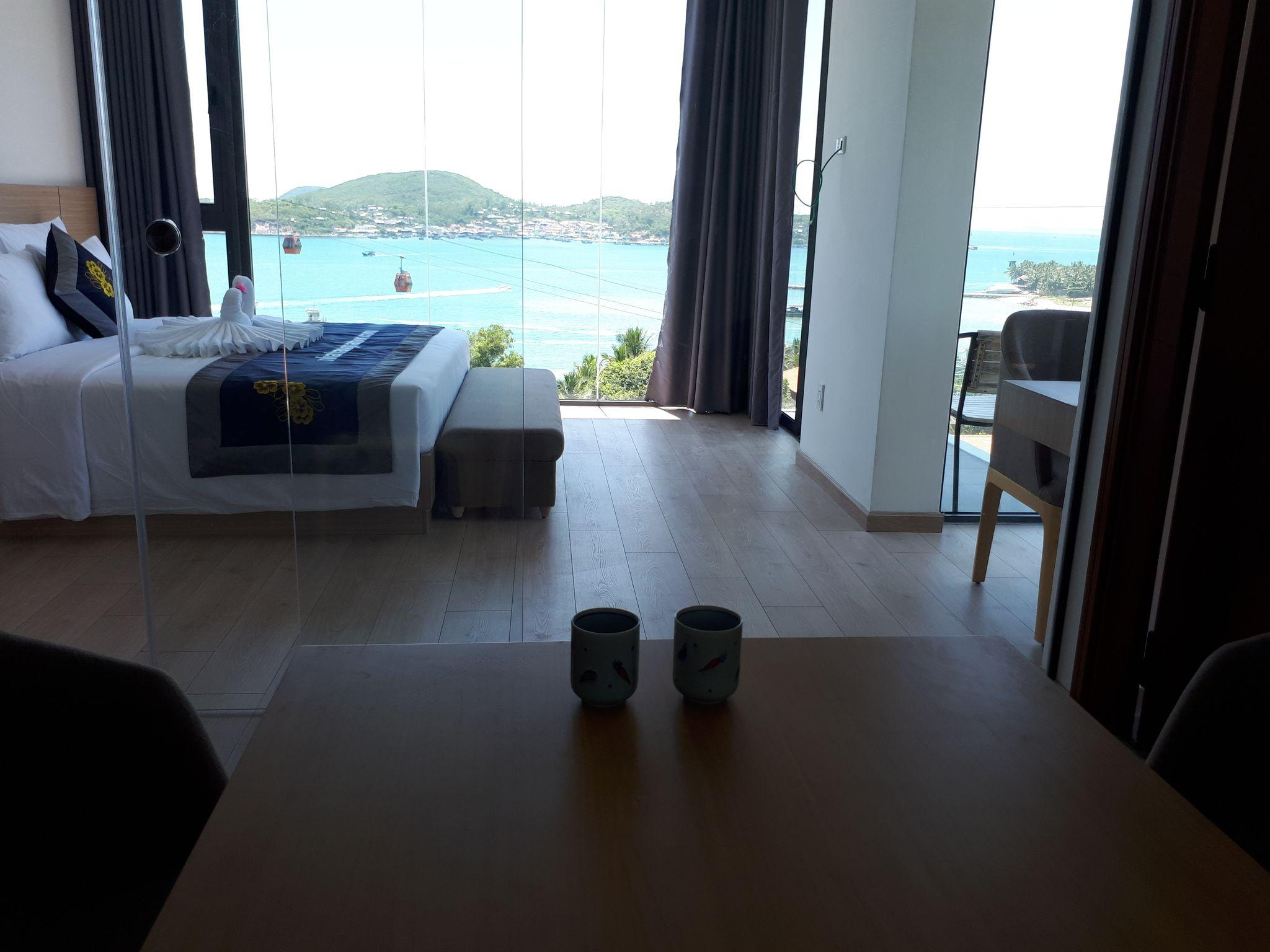 Nha Trang Harbor 2 Bedrooms Studio 3