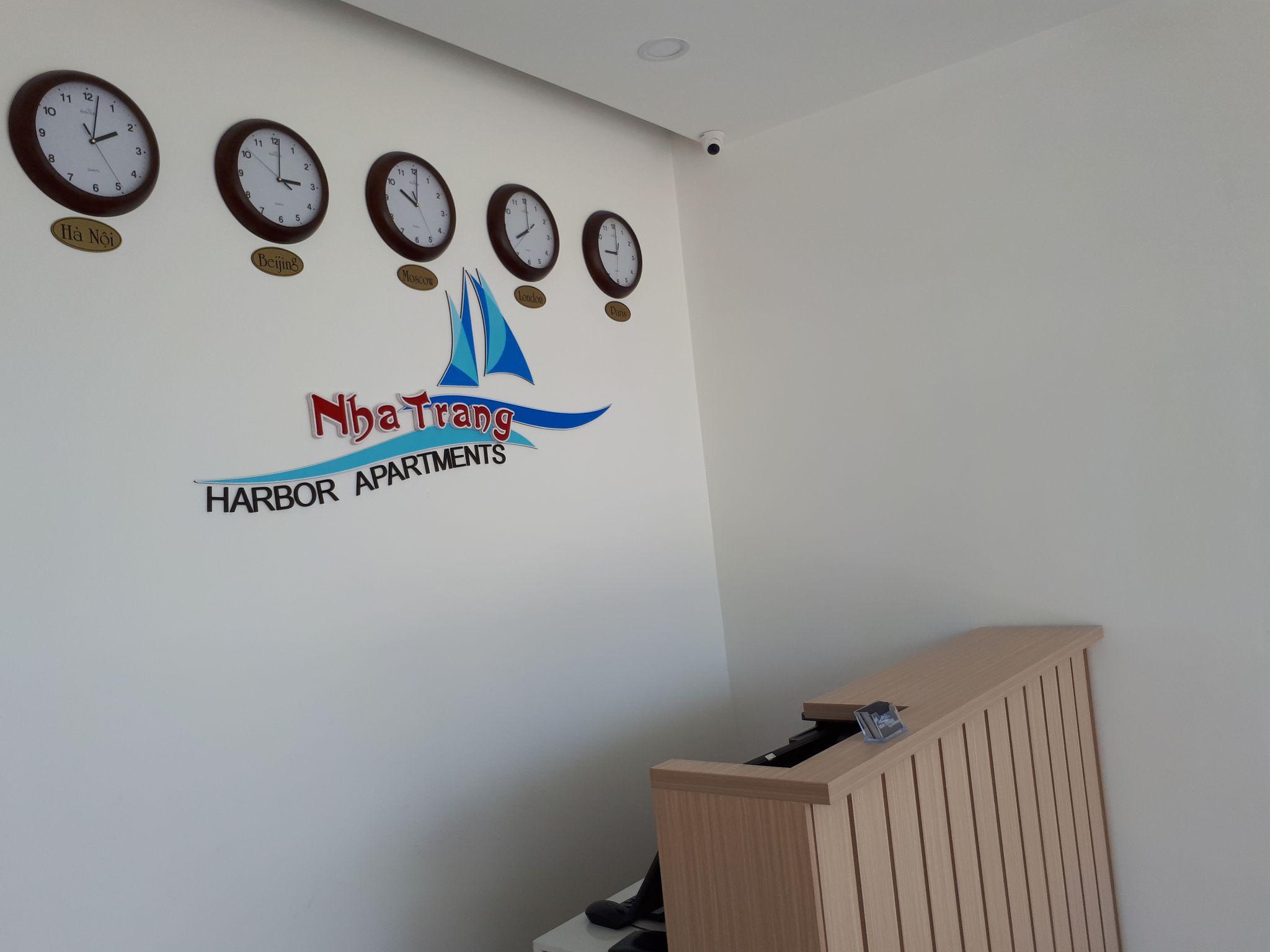 Nha Trang Harbor 1 Bedroom Studio 4