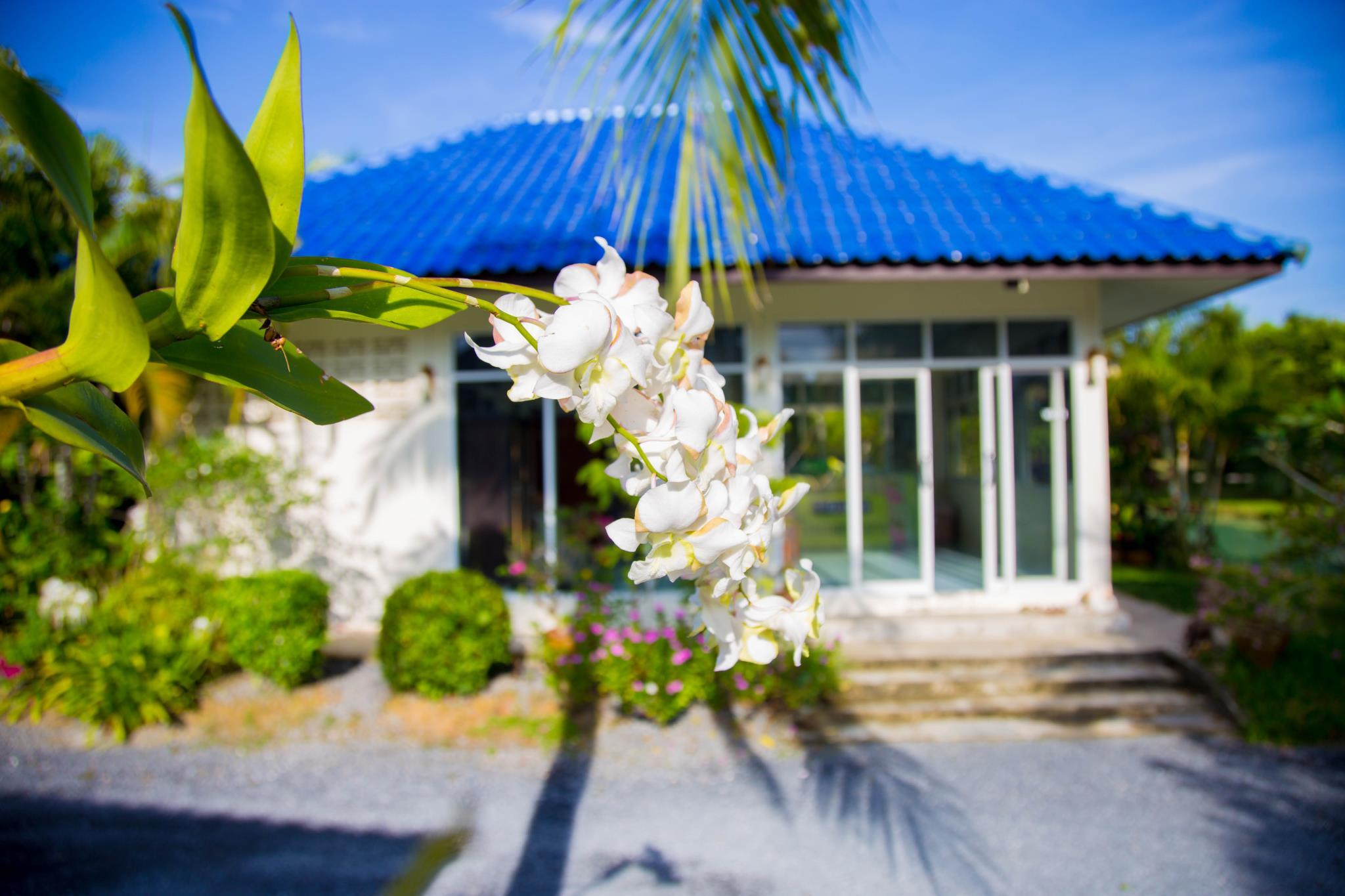 TAWANCHAY HOTEL PHATTHALUNG