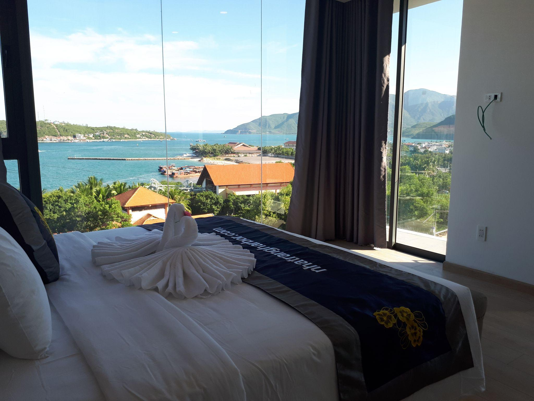 Nha Trang Harbor 3 Bedrooms Studio 1