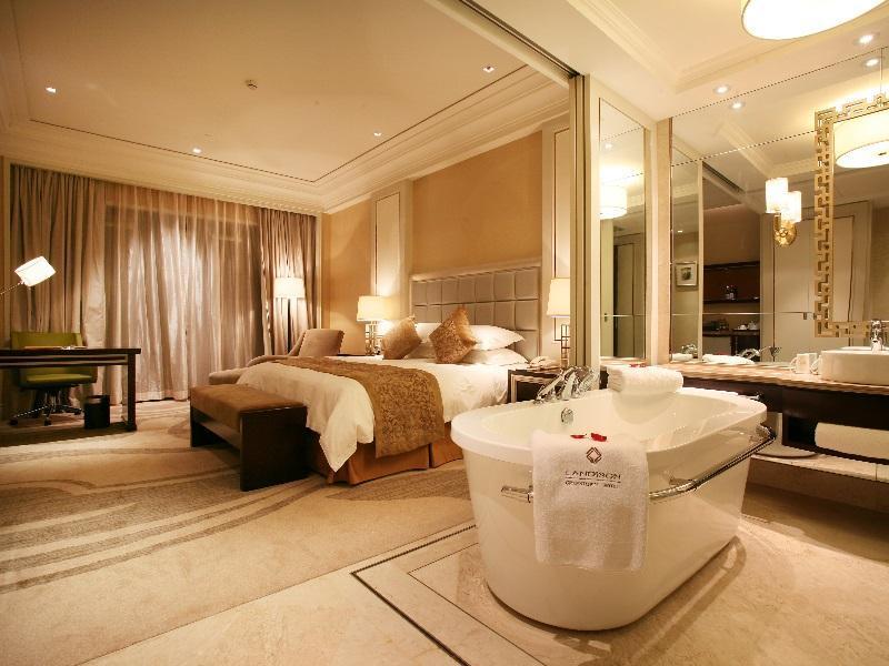 Price Xinchang GreenTown Landison Hotel