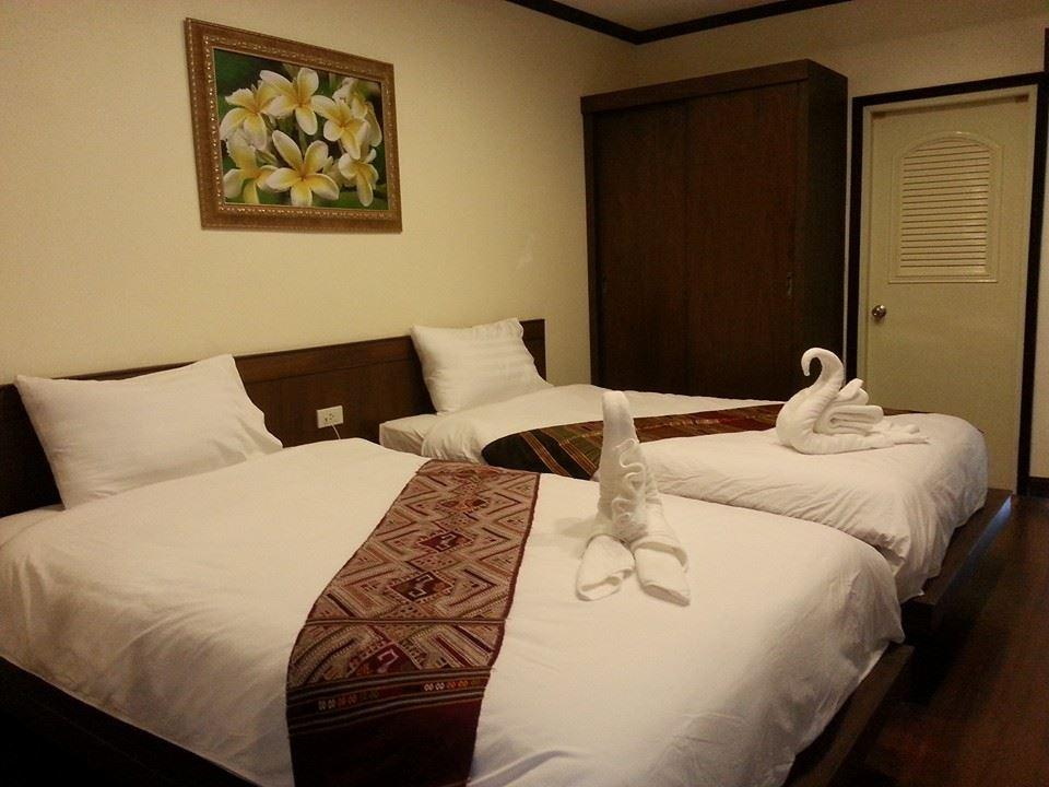 Loei Nara Hotel Reviews