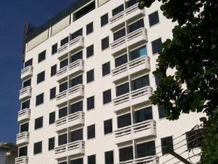The Son Hotel Bangkok - Safe & Secure Area