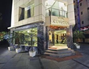 關於肯普頓飯店 (Kempton Hotel)