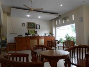 Hotel Paprica 1 Surabaya - Reception