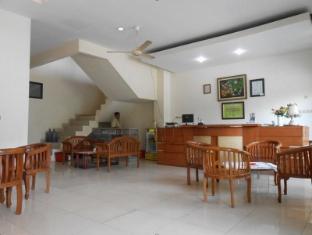 Hotel Paprica 1 Surabaya - Lobby