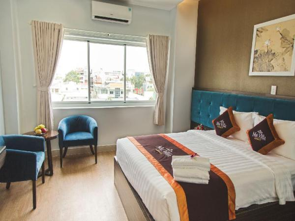 Mai Villa Group Su Van Hanh Deluxe Double 3 Ho Chi Minh City
