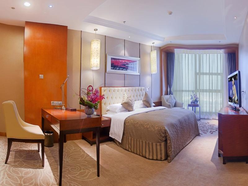 Reviews Empark Grand Hotel Xishuangbanna