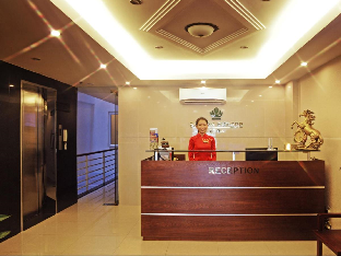 Saigon Europe Hotel & Spa