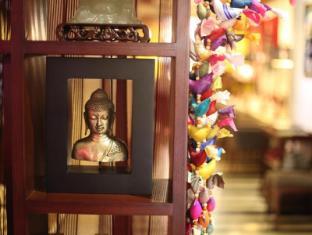 Essence Hanoi Hotel & Spa Hanoj - trgovine