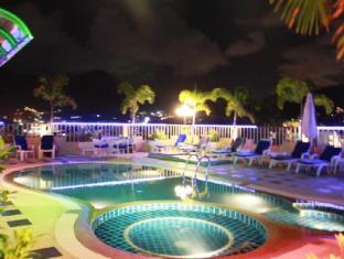 巴東海明威的酒店 布吉