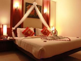 Patong Hemingway's Hotel Phuket - Phòng khách
