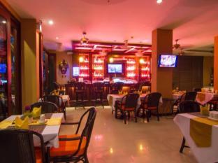 Patong Hemingway's Hotel Phuket - Restaurant