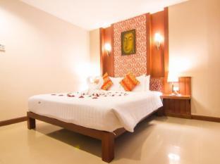 巴東海明威的酒店 布吉 - 客房