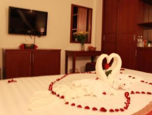 巴東海明威的酒店 布吉 - 酒店內部