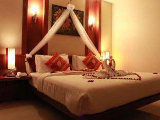 Patong Hemingway's Hotel Phuket - Interior hotel