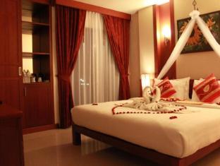 Patong Hemingway's Hotel Пхукет - Інтер'єр готелю