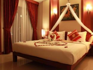 Patong Hemingway's Hotel Phuket - Intérieur de l'hôtel