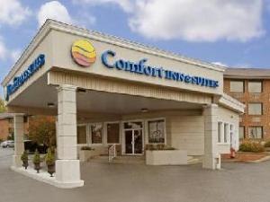 Comfort Inn & Suites Barrie