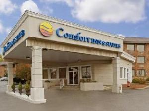Om Comfort Inn & Suites Barrie (Comfort Inn & Suites Barrie)