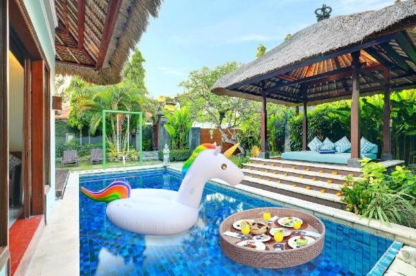Kecapi Villa Bali