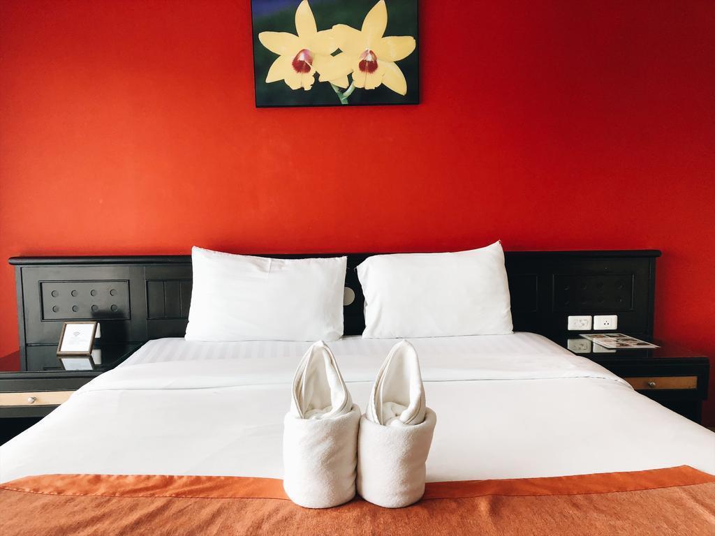 MM Hill Hotel โรงแรมเอ็มเอ็ม ฮิลล์