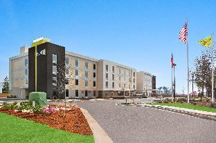 Home2 Suites by Hilton Augusta Augusta (GA) Georgia United States