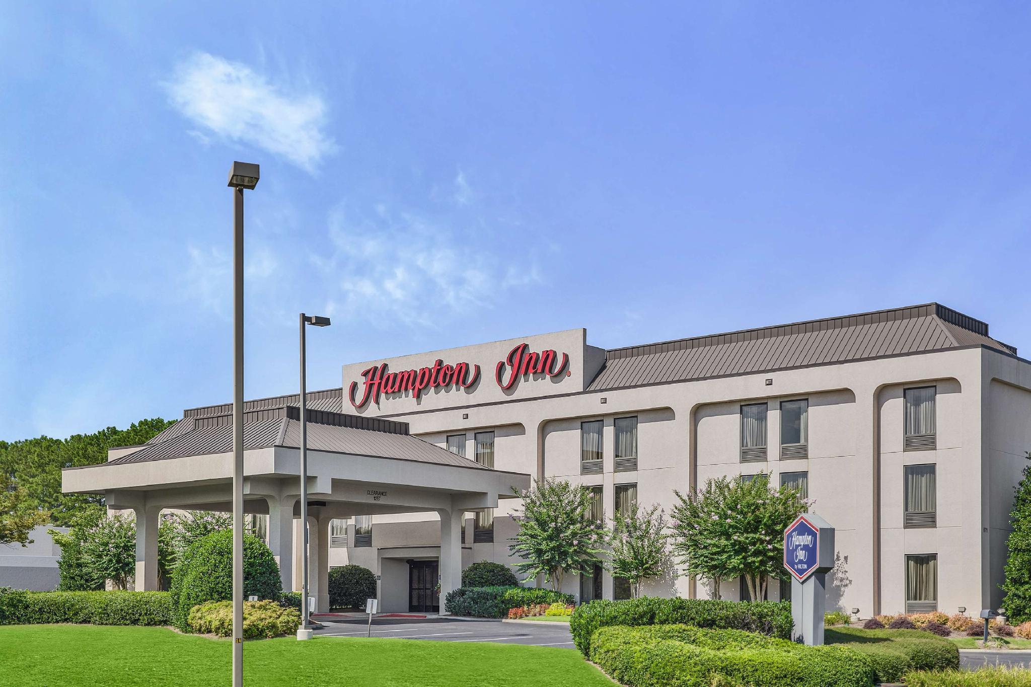 Hampton Inn Atlanta Town Center/Kennesaw