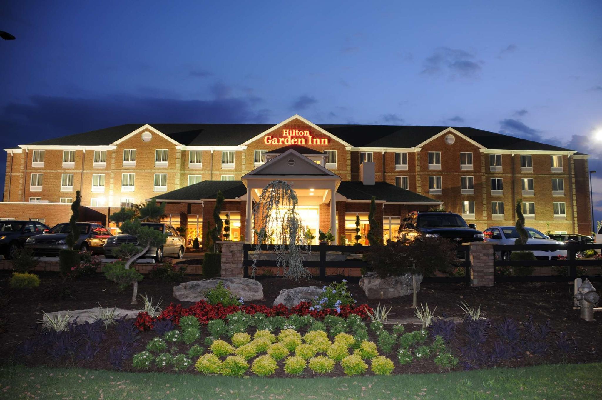 Hilton Garden Inn Atlanta South McDonough