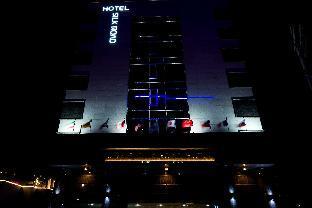 水原絲綢之路酒店