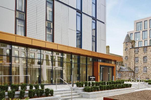 Residence Inn by Marriott Aberdeen Aberdeen