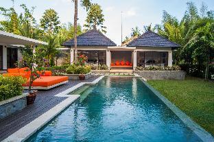 3 BDRM Villa Matha, UBud Bali
