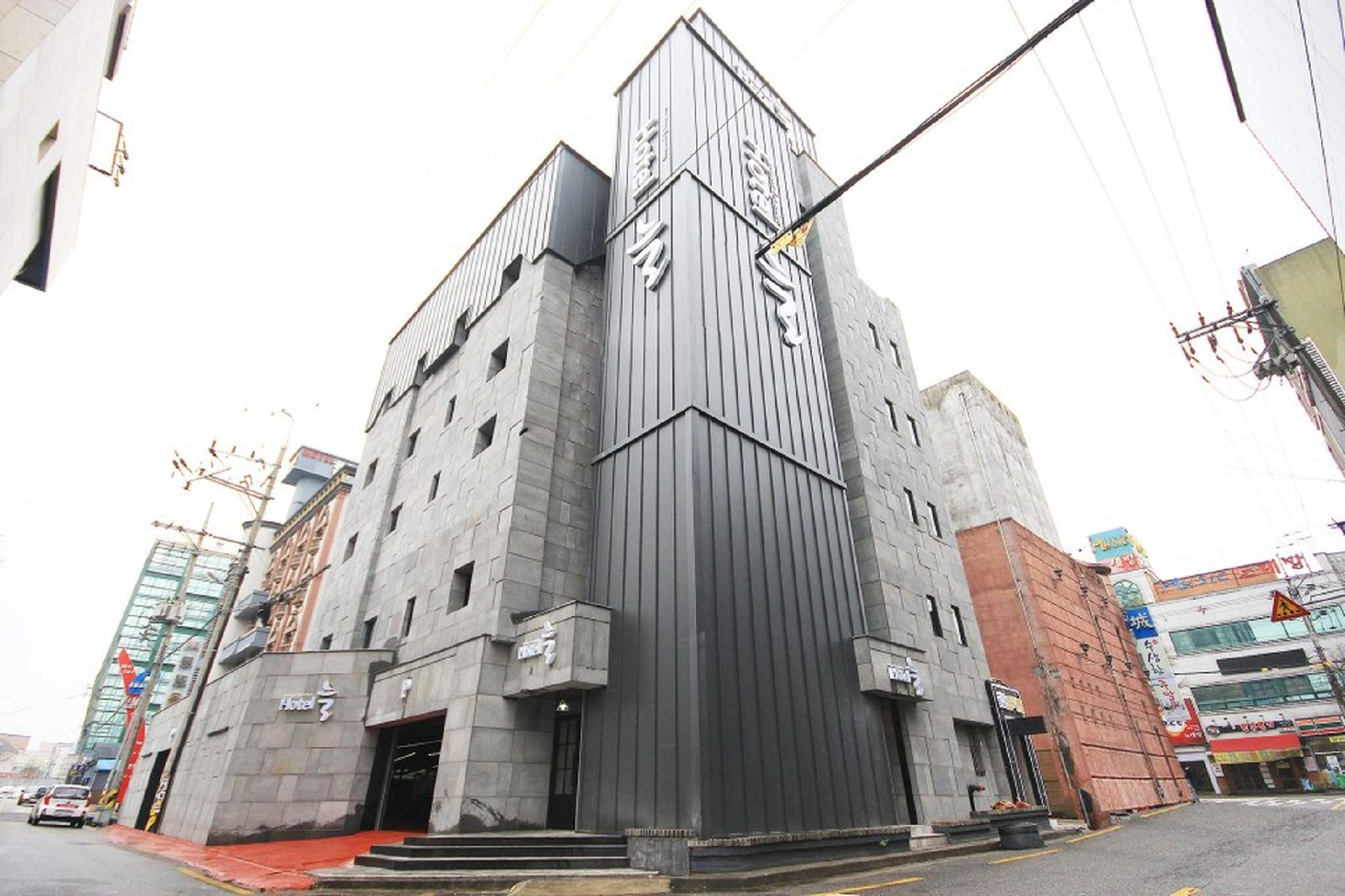 Jeonju Hotel Neul