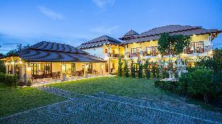 オー アンパワー ブティック リゾート Oh Amphawa Boutique Resort