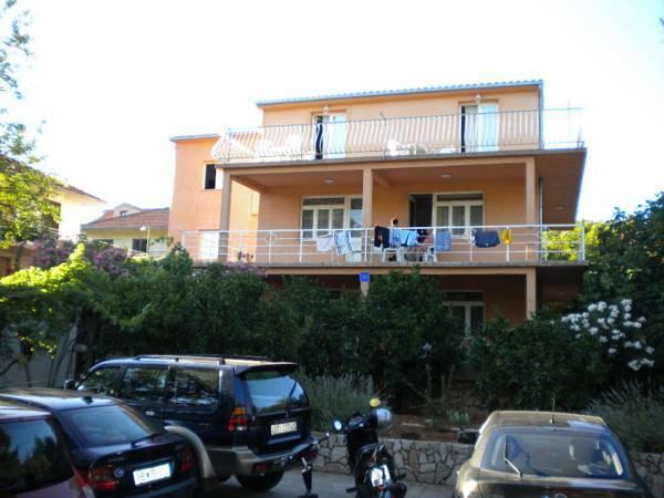 Apartments Jerkovic