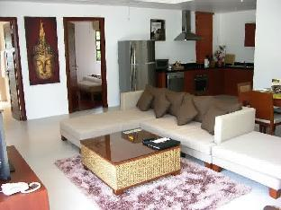 %name The Residence Two Bedroom Villa ภูเก็ต