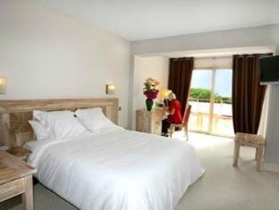 Hotel Campo Dell Oro Ajaccio - Guest Room
